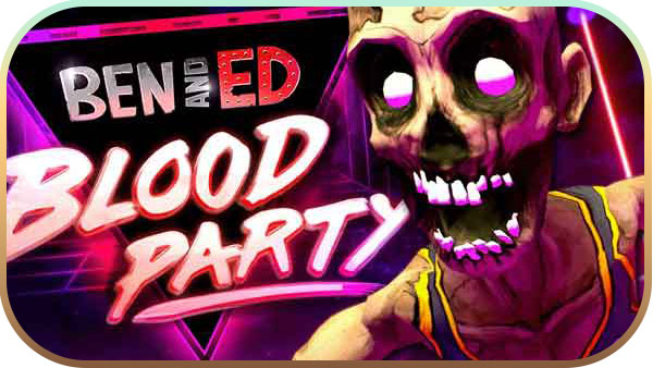 Ben And Ed Blood Party indir