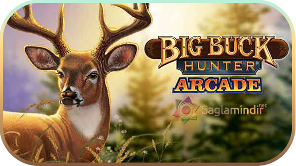 Big Buck Hunter Arcade indir