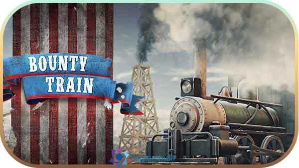 Bounty Train indir