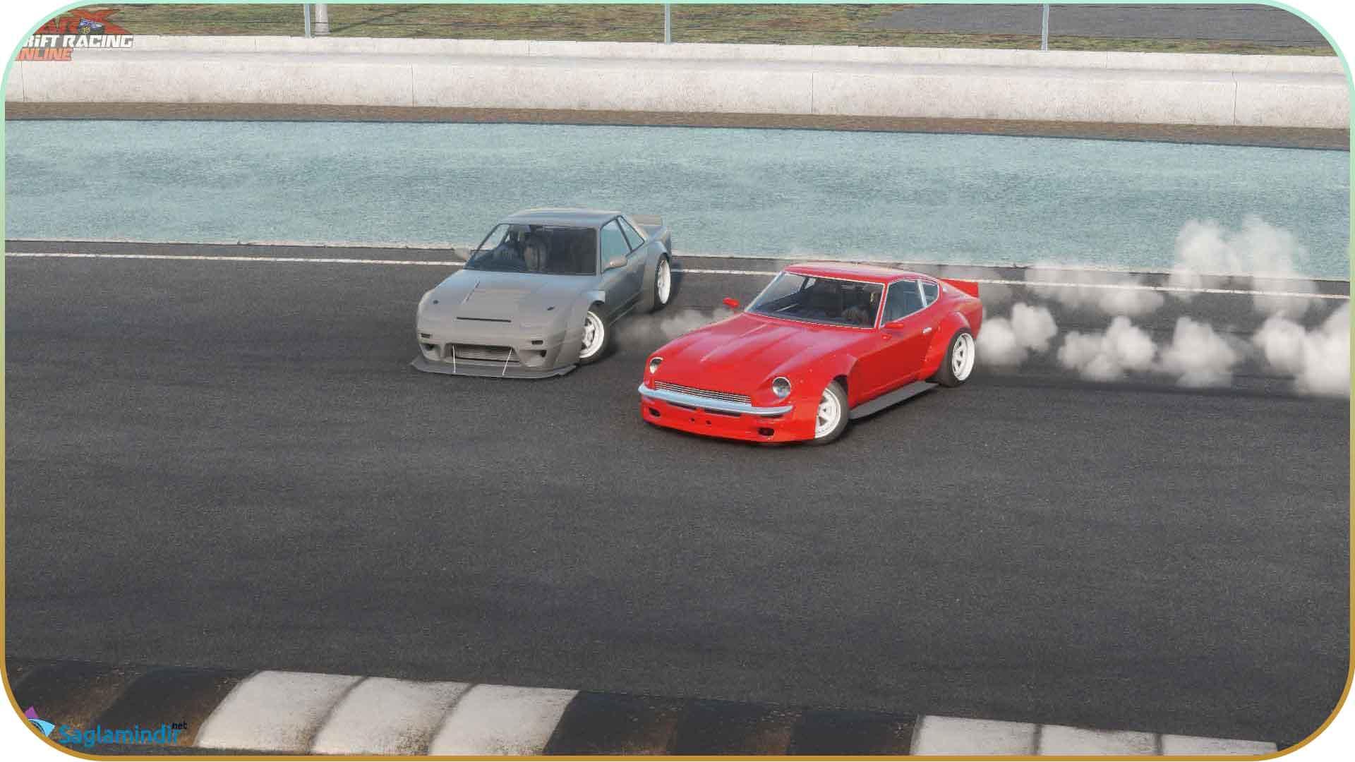 Carx Drift Racing full indir