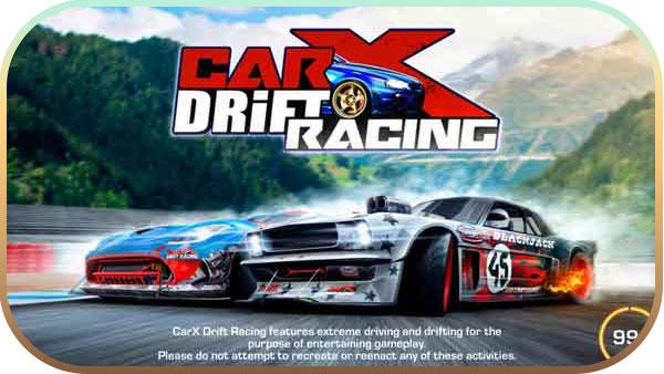 Carx Drift Racing indir