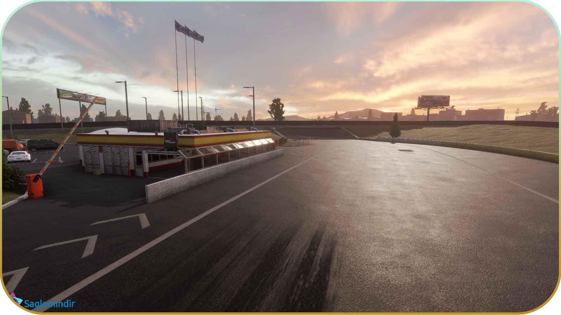 Carx Drift Racing saglamindir