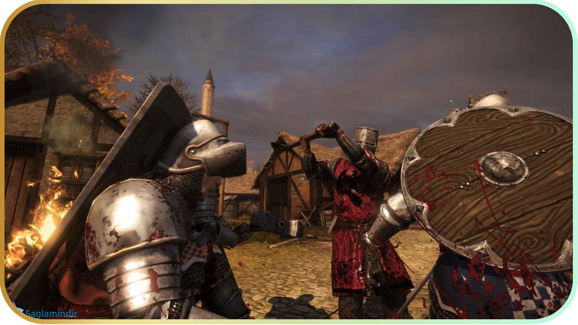 Chivalry Medieval Warfare full indir