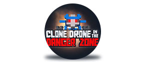 Clone Drone İn The Danger Zone icon