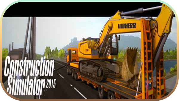 Construction Simulator 2015 indir