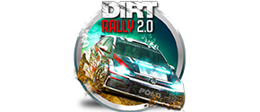 DİRT Rally 2.0 icon