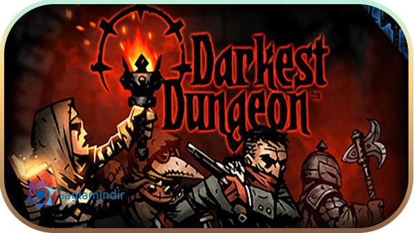Darkest Dungeon indir