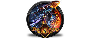 Darksiders Genesis icon