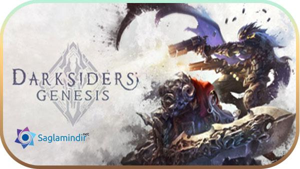 Darksiders Genesis indir
