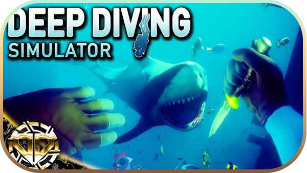 Deep Diving Simulator indir