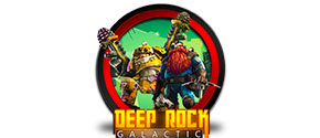 Deep Rock Galactic icon