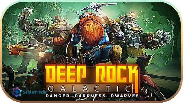 Deep Rock Galactic indir