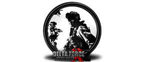 Delta Force 2 icon