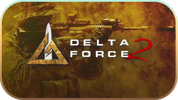 Delta Force 2 indir