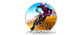 Descenders icon