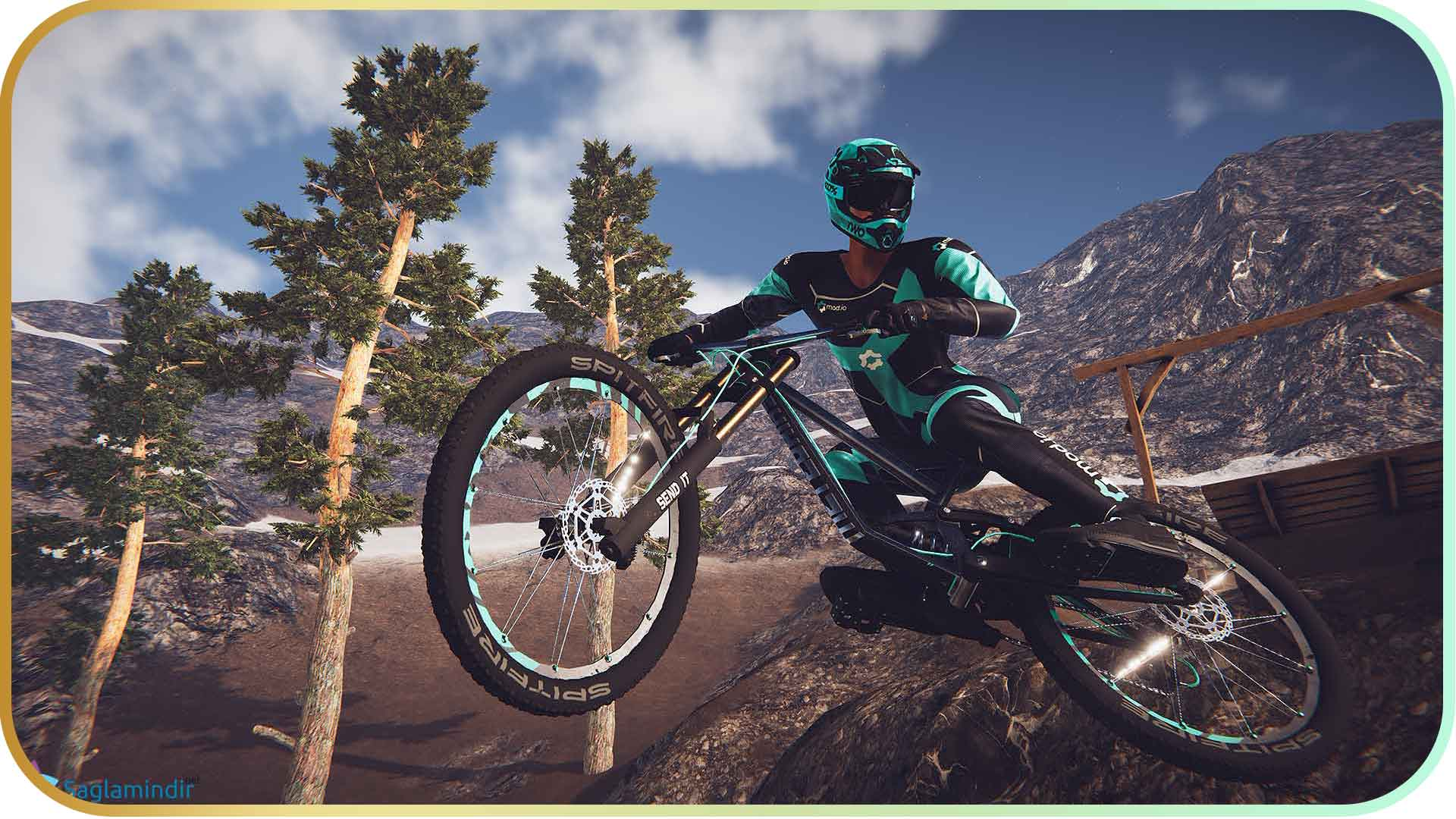 Descenders torrent indir