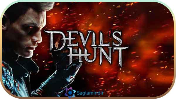 Devil's Hunt indir