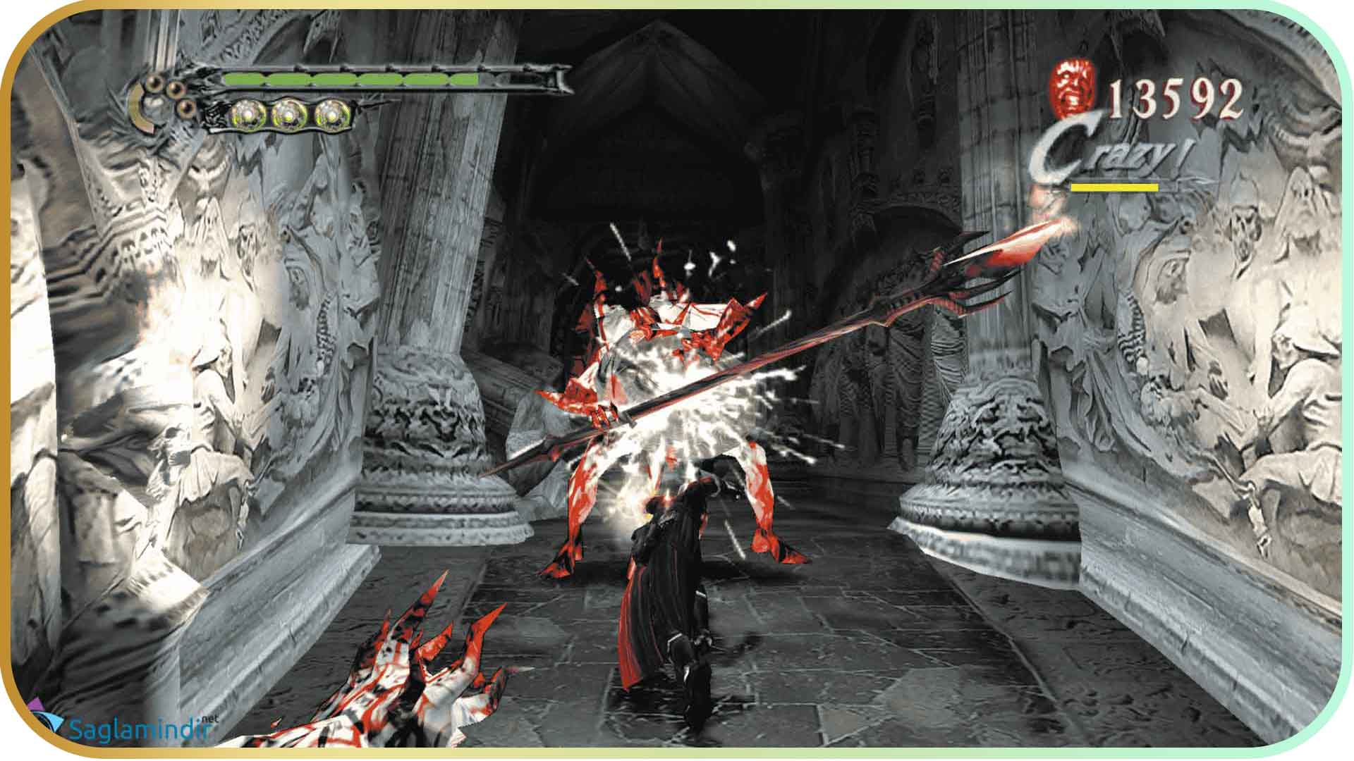 Devil May Cry HD Collection full indir