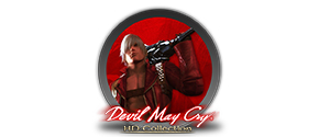 Devil May Cry HD Collection icon