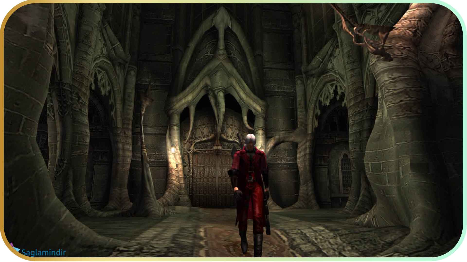 Devil May Cry HD Collection torrent indir