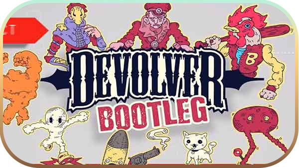 Devolver Bootleg indir
