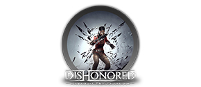 Dishonored Death of the Outsider icon