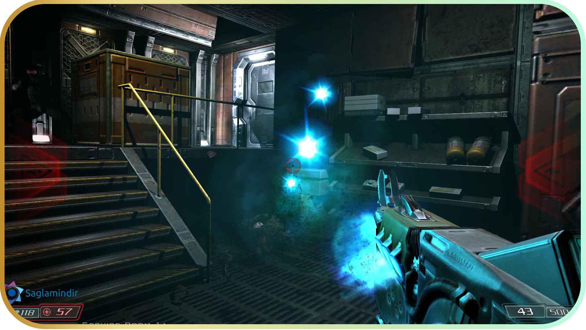 Doom 3 BFG Edition full indir