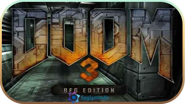 Doom 3 BFG Edition indir