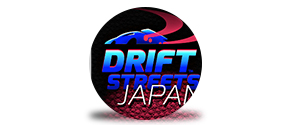 Drift Streets Japan icon