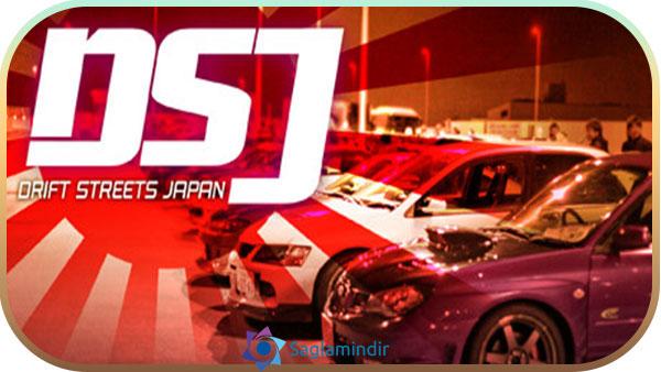 Drift Streets Japan indir