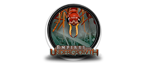 Empires of the Undergrowth icon