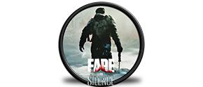 Fade to Silence icon