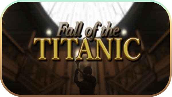 Fall Of The Titanic indir