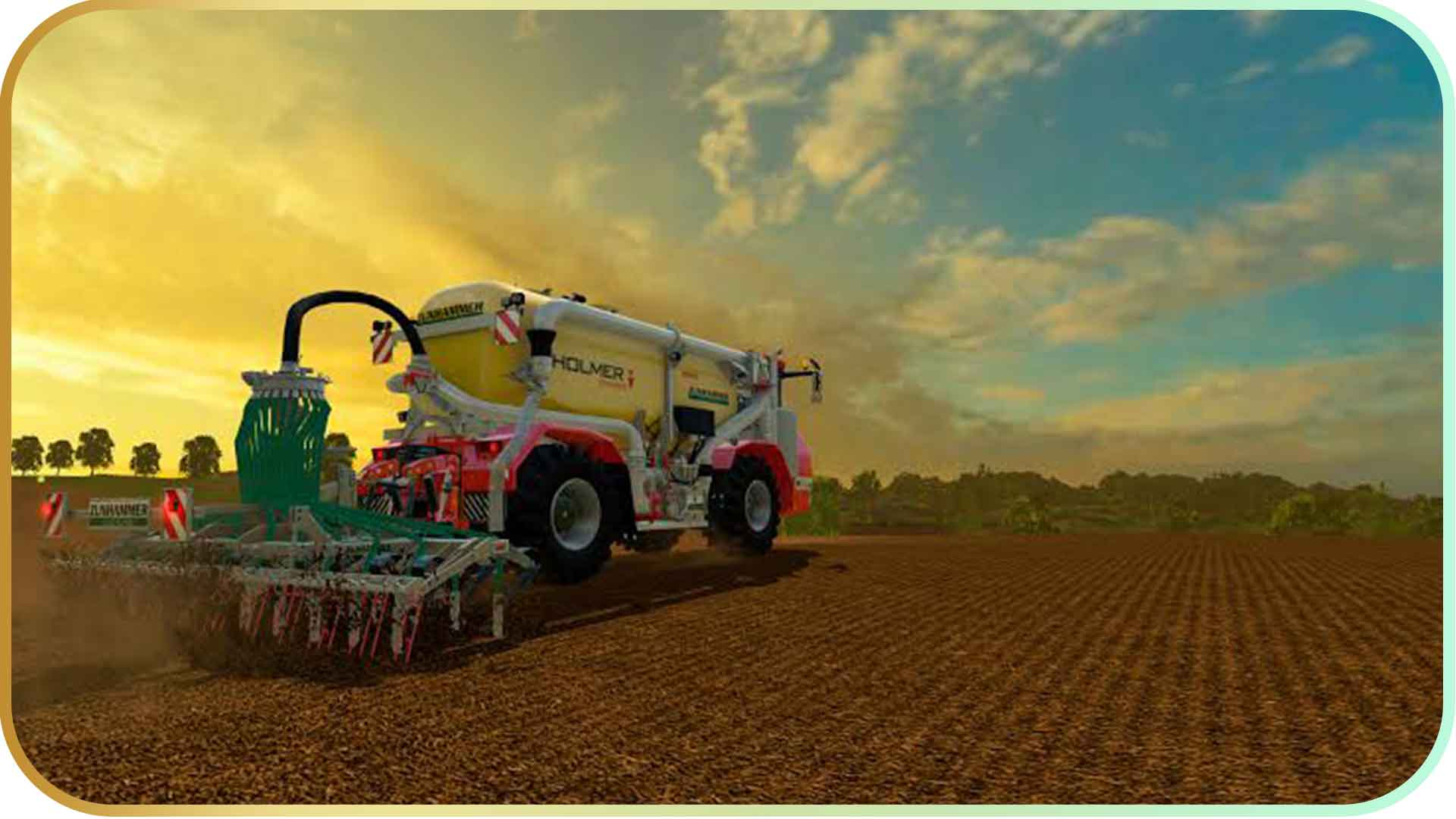Farming Simulator 15 Holmer full indir