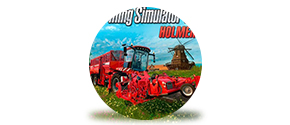 Farming Simulator 15 Holmer icon