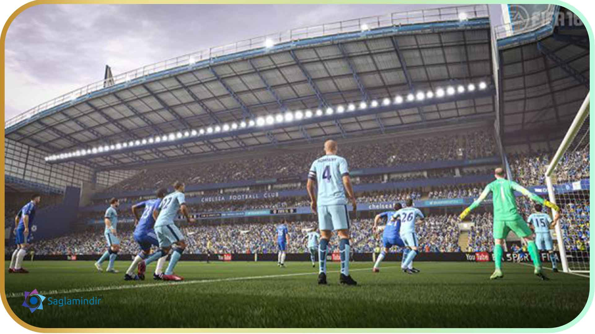 Fifa 16 full indir