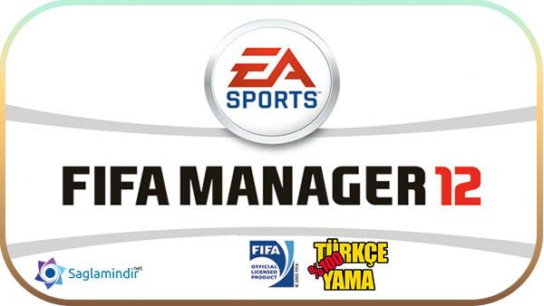 Fifa Manager 2012indir