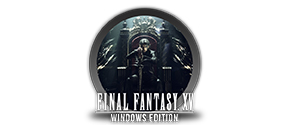 Final Fantasy XV Windows Edition icon