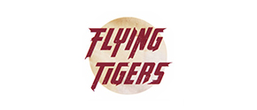 Flying Tigers Shadows Over China icon