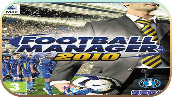 Football Manager 2010 indir