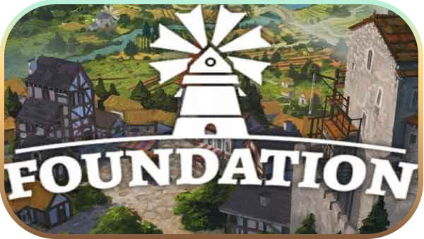 Foundation indir