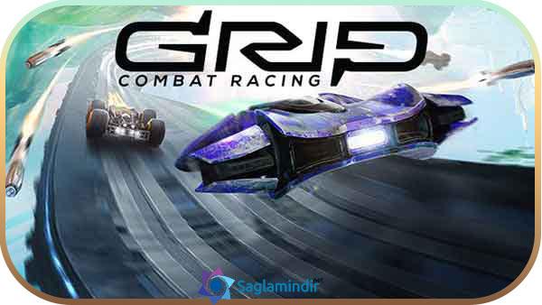 GRIP Combat Racing indir