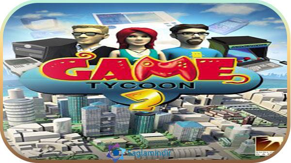 Game Tycoon 2 indir