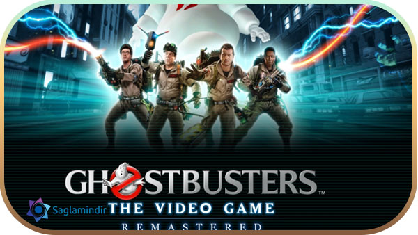 Ghostbusters The Video Gameindir