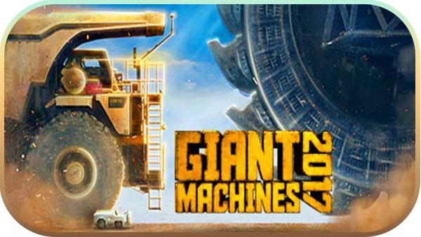 Giant Machines 2017 indir