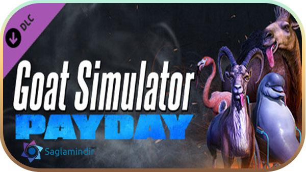 Goat Simulator PAYDAY indir