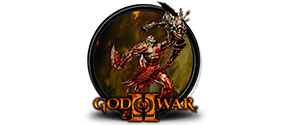 God Of War 2 icon