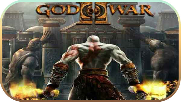 God Of War 2 indir