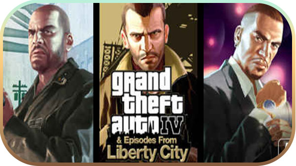 Grand Theft Auto: Episodes From Liberty City indir