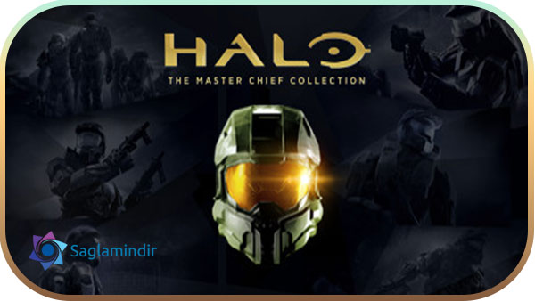 Halo The Master Chief Collection indir